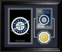Seattle Mariners Fan Memories Photo Mint