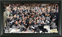 2012 Stanley Cup Champions Signature Rink