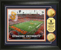 Syracuse University Gold Coin Photo Mint