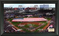 Texas Rangers Signature Field