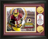 DeSean Jackson Gold Coin Photo Mint
