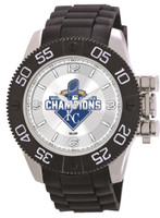 **Kansas City Royals 2015 World Series Champions Watch