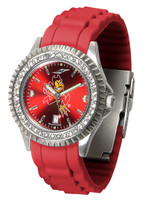 Arizona State Sun Devils Sparkle AnoChrome Sport  Watch