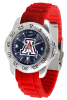 Arizona Wildcats Sport AnoChrome Watch