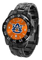 *Auburn Tigers Fantom Gunmetal Sport AnoChrome Watch (Men's or Women's)
