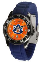 Auburn Tigers Sport AnoChrome Watch