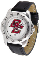 Boston College Eagles Sport Leather Watch (Men's or Women's)
