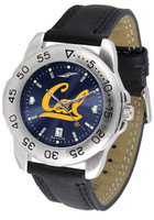 California Berkeley Golden Bears Sport AnoChrome Watch