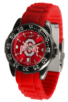 Ohio State Buckeyes Fantom Sport AnoChrome Watch