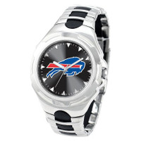 *Buffalo Bills NFL Men's Game Time NFL Victory Series Watch