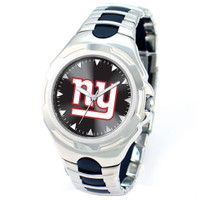 *New York Giants NFL Men's Game Time NFL Victory Series Watch