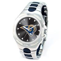 Los Angeles Rams  NFL Men's Game Time NFL Victory Series Watch