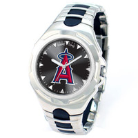 *Los Angeles Angels MLB Men's Game Time MLB Victory Series Watch