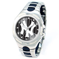 *New York Yankees MLB Men's Game Time MLB Victory Series Watch