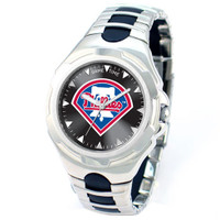 *Philadelphia Phillies MLB Men's Game Time MLB Victory Series Watch