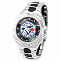 *Toronto Blue Jays MLB Men's Game Time MLB Victory Series Watch