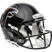 *Atlanta Falcons Authentic Proline Riddell Revolution Speed Football Helmet