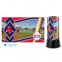 Boston Red Sox Rotating Team Lamp
