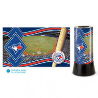Toronto Blue Jays Rotating Team Lamp