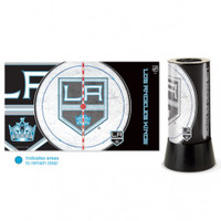 Los Angeles Kings Rotating Team Lamp