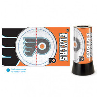 Philadelphia Flyers Rotating Team Lamp