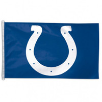 Indianapolis Colts Team Flag