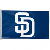 San Diego Padres Team Flag