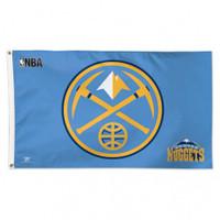 Denver Nuggets Team Flag