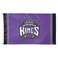 Sacramento Kings Team Flag