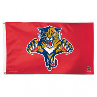 Florida Panthers Team Flag