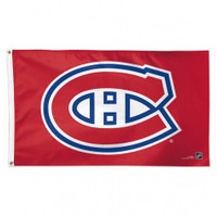 Montreal Canadiens Team Flag