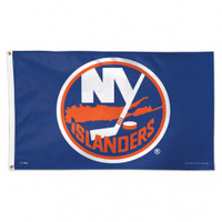 New York Islanders Team Flag