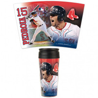 Boston Red Sox 16oz Travel Mug