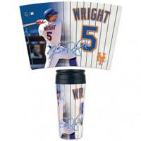 New York Mets 16oz Travel Mug