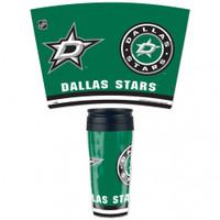 Dallas Stars 16oz Travel Mug