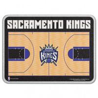 Sacramento Kings Glass Cutting Board