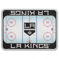 Los Angeles Kings Glass Cutting Board