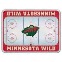Minnesota Wild Glass Cutting Board