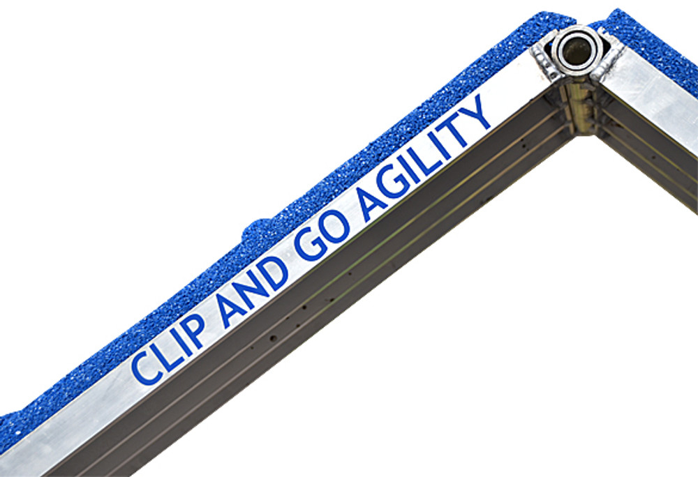 Clip and Go Aframe + FREE SHIPPING