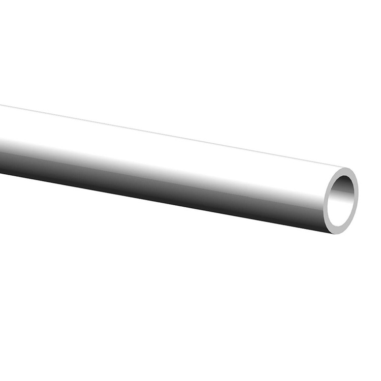 "White 1"" PVC Pipe 5 ft Long"