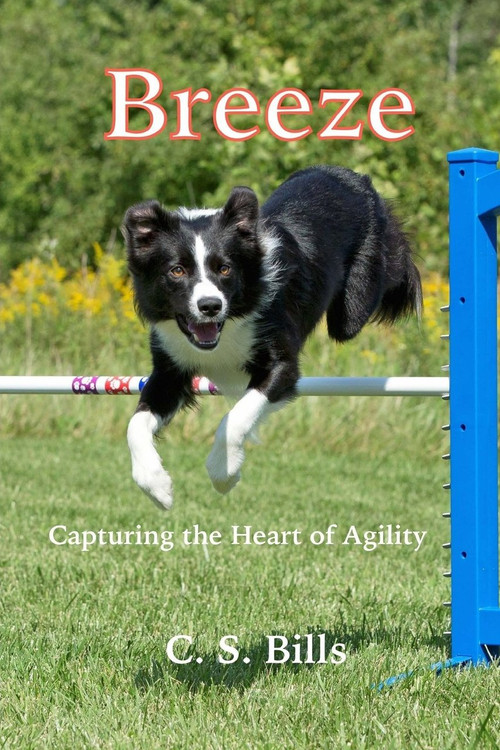 Breeze: Capturing the Heart of Dog Agility (Book 1)