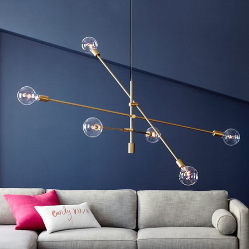 Pendant light glass ball molecules long pipe philips led bulb modern pendant light glass ball molecules long pipe philips led bulb modern style from singapore best online aloadofball Gallery