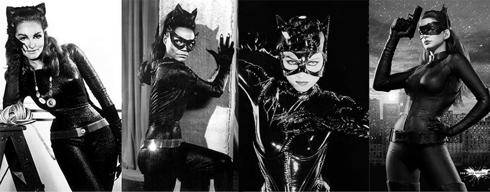 CatwomanCostumes