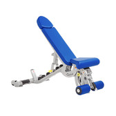 Hoist CF 3165 Commercial Super Flat Incline Decline Bench