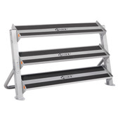"Hoist 60"" Horizontal Dumbbell Rack HF 4461-60"