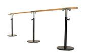 STOTT PILATES® Stability Barre- 12 ft