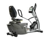 SciFit REX7000-INT Total Body Recumbent Elliptical - Premium Seat
