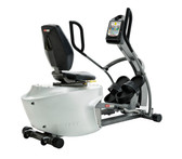 SciFit REX7001-INT Total Body Recumbent Elliptical - Premium Seat