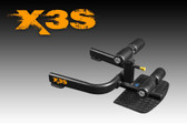 The Abs Company X3S Bench
