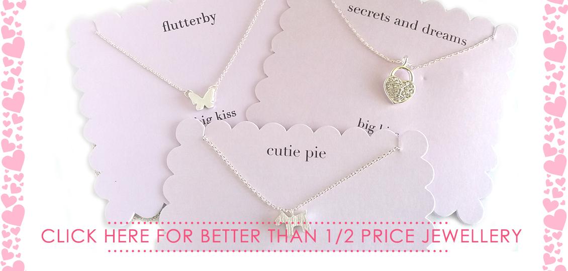 Half Price Jewellery